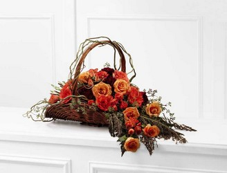 The FTD Fare Thee Well(tm) Arrangement from Ruby's Leesville Florist in Leesville, LA