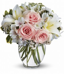 Arrive In Style from Ruby's Leesville Florist in Leesville, LA